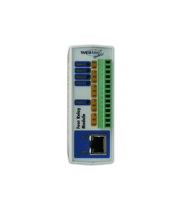 2N External Relay Intercom