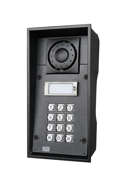 2N IP Force Keypad Intercom