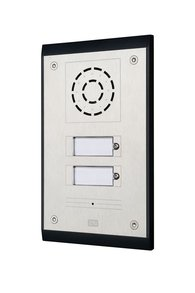 2N IP Uni 2 Button Intercom