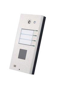 2N IP Vario 3 Button & Camera Intercom