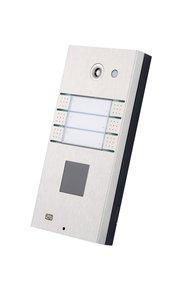 2N IP Vario 6 Button & Camera Intercom