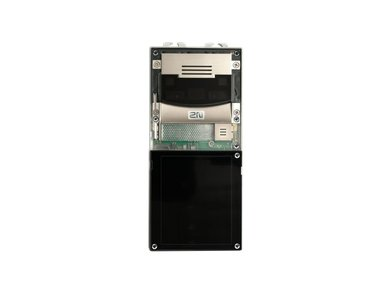 2N IP Verso Base Unit with Camera - Nickel
