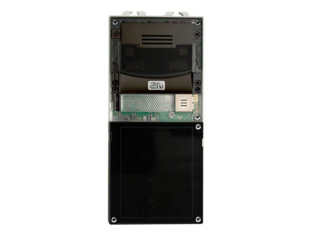2N 9155101B IP Verso Base Unit in Black