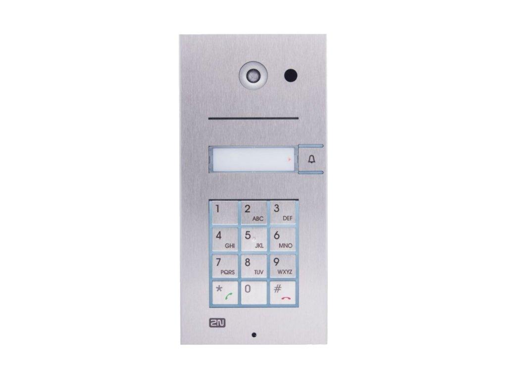 2N 9137111KU Intercom Front