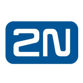 2N 9137906 Intercom Logo