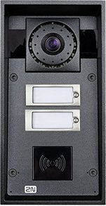 2N 9151102CHRW Intercom Front