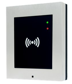 2N 9155011 intercom front