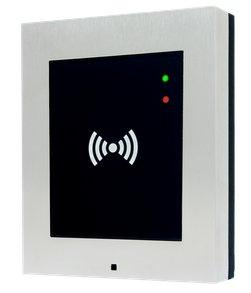 2N 9155014 intercom front