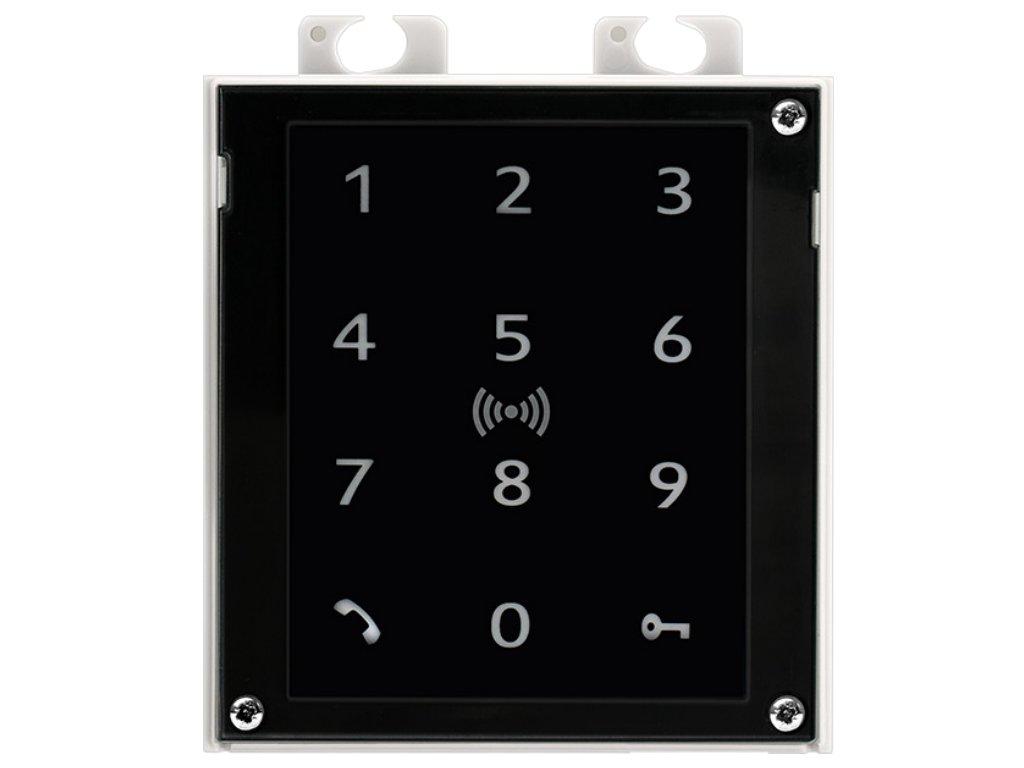 IP Verso Keypad & RFID Reader