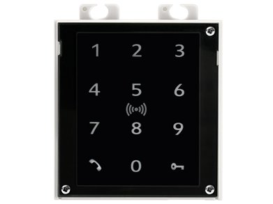 IP Verso Keypad & RFID Reader