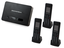 Grandstream DP720/750 Handset & Base Bundle (3 Handsets)