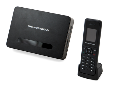 Grandstream DP720/750 Handset & Base Bundle - 1 handset