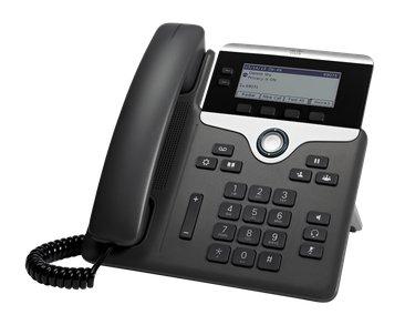 Cisco CP-7821 IP Phone