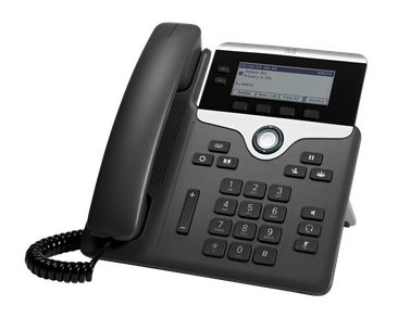 Cisco CP-7821 IP Phone