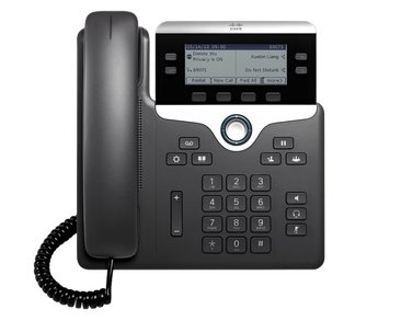 Cisco CP-7841 IP Phone Front