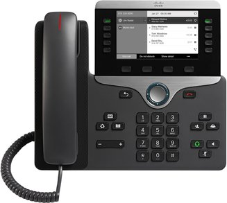 Cisco CP-8811 IP Phone Front
