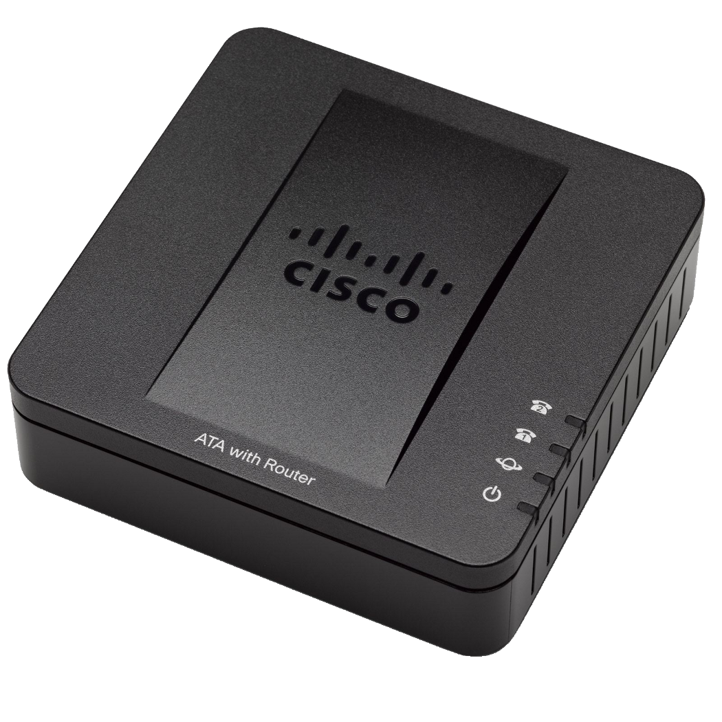 Cisco SPA122 IP Phone