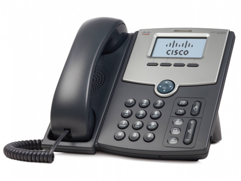 Cisco SPA502 IP Phone