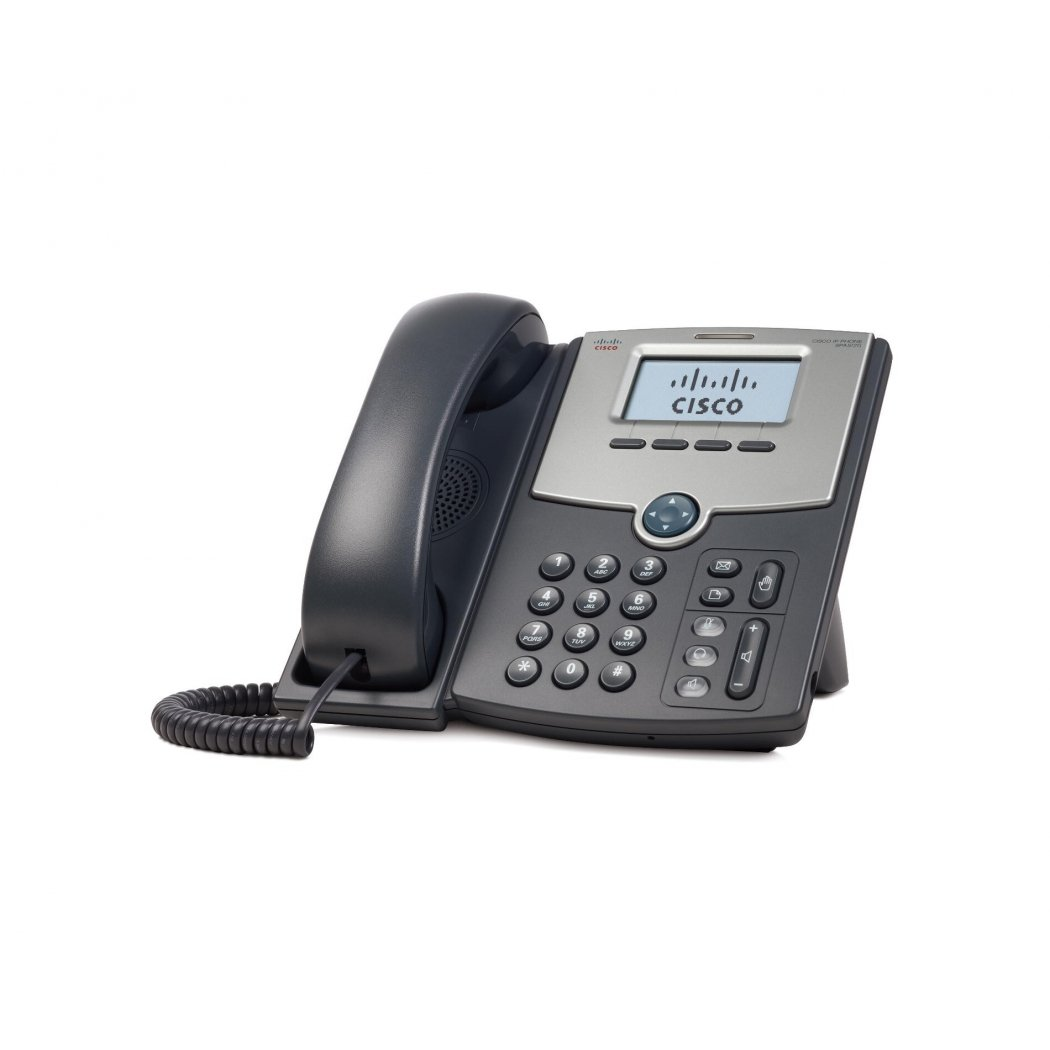 Cisco SPA512 IP Phone