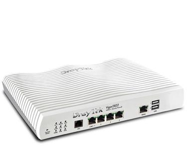 DrayTek 2832 Router