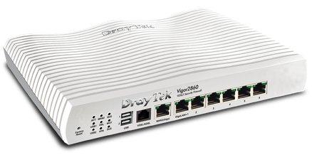 DrayTek 2860 Router