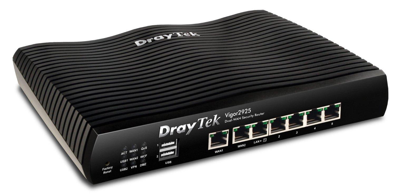 DrayTek 2925AC Router