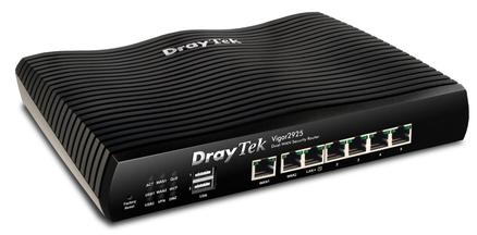 DrayTek 2925N Router