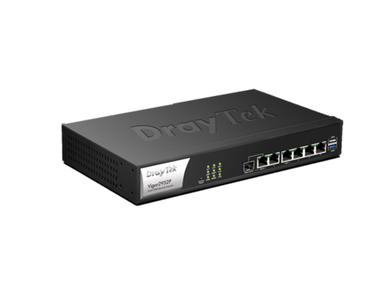 2952P Firewall Router