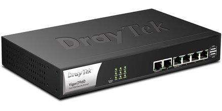DrayTek 2960 Router