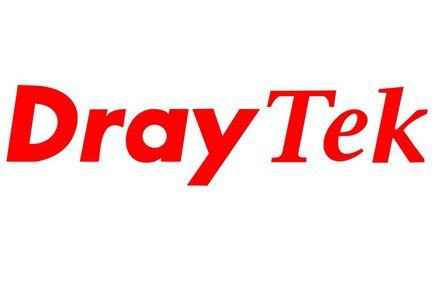 Draytek DRAYPSU9B PSU Logo
