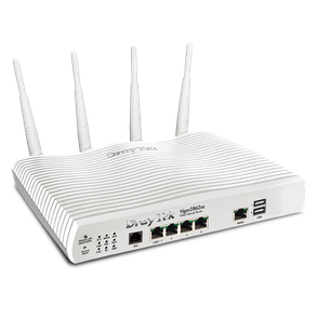 DrayTek Vigor 2862AC Triple-WAN WiFi Router VPN & 3G/4G LTE Support