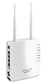 DrayTek AP 810 Wifi Access Point