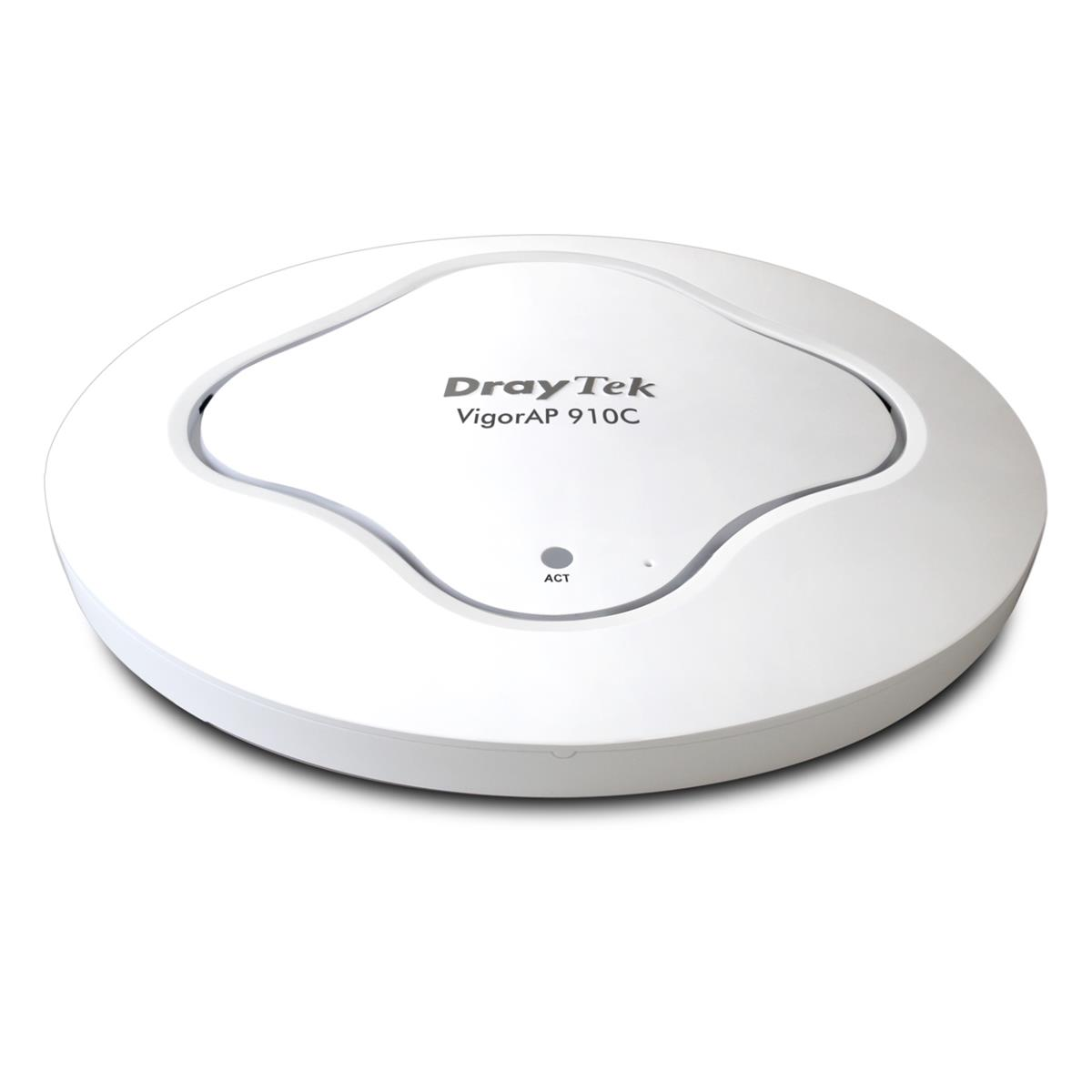 DrayTek AP 910C Wifi Access Point