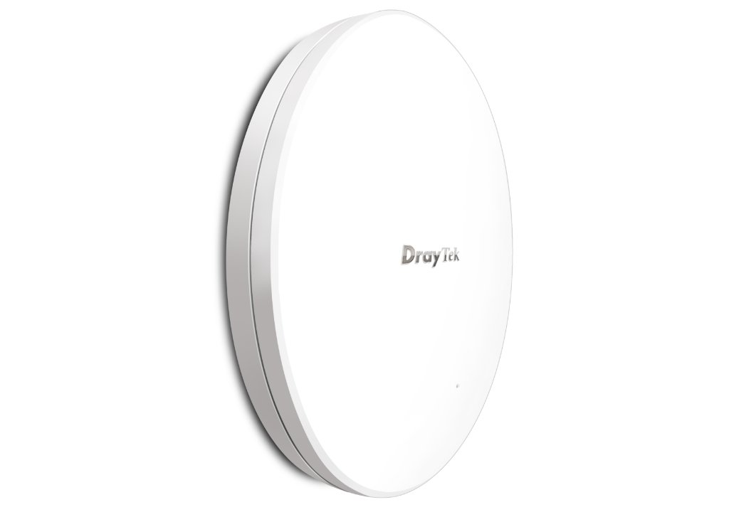 Draytek's Newest Managed Mesh Wireless Access Point: The VigorAP960C