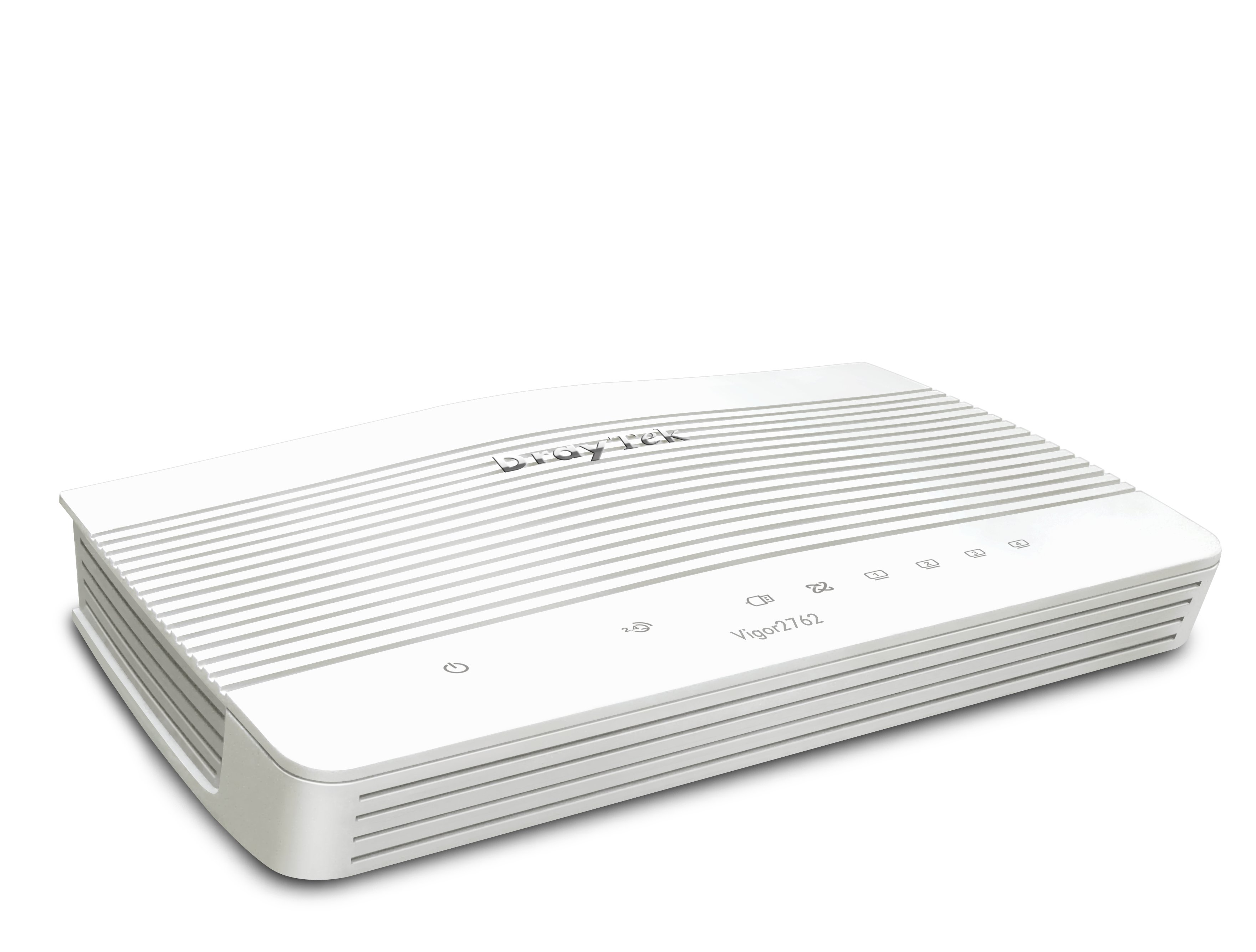 Draytek V2762 Router Front