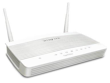 Draytek V2762AC Router Front