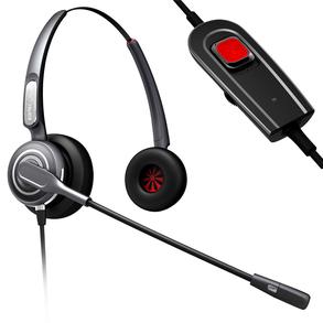 Eartec 710DV Headset