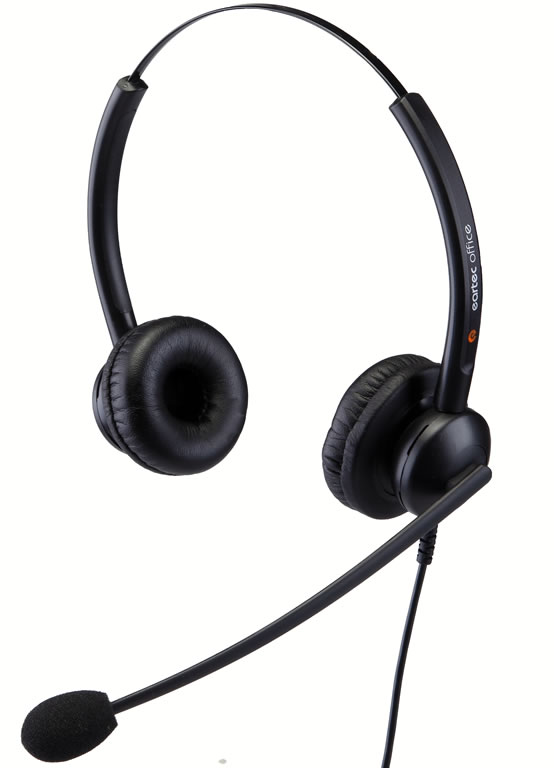 Eartec EAR 510D Headset