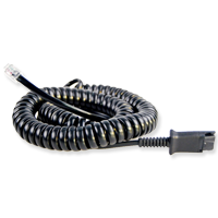 Eartec QD002P Cable