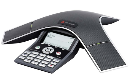 Polycom SoundStation Conference IP 7000 PoE.