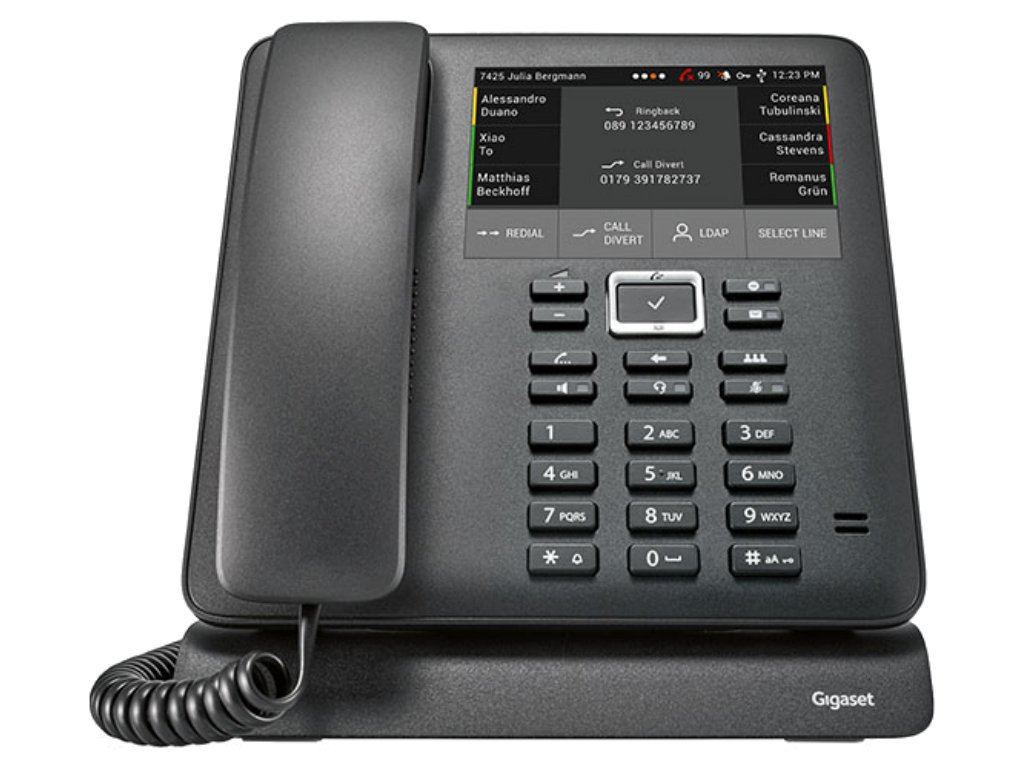 Maxwell 4 Phone