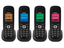 Gigaset A540 DECT IP Phone Colours