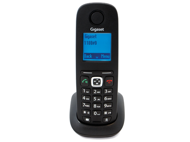 Gigaset A540 DECT IP Phone Front