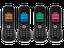 Gigaset A540H DECT Phone Colours Front