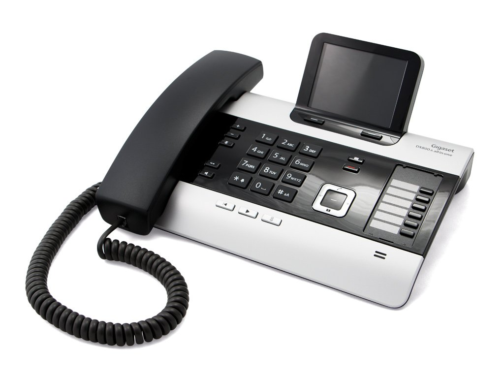 Gigaset DX800 IP Phone