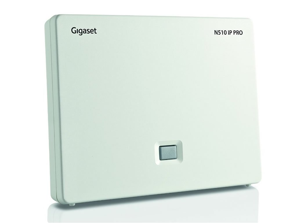 Gigaset N510 IP Base Station