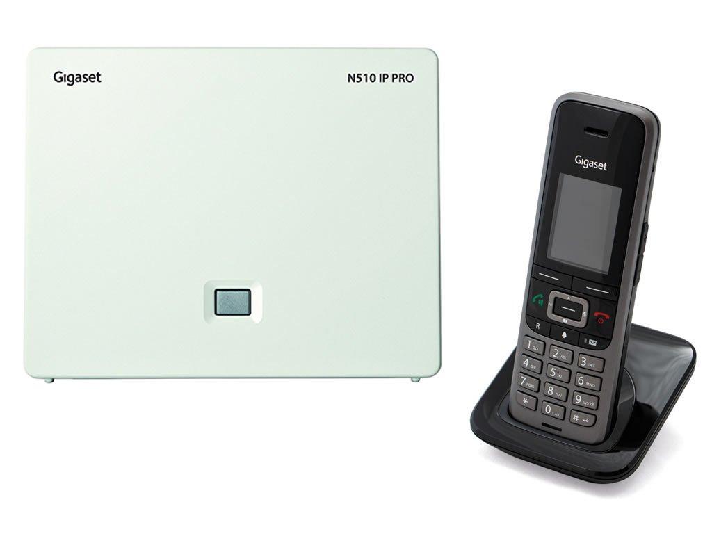 Gigaset N510 / S650 IP Bundle