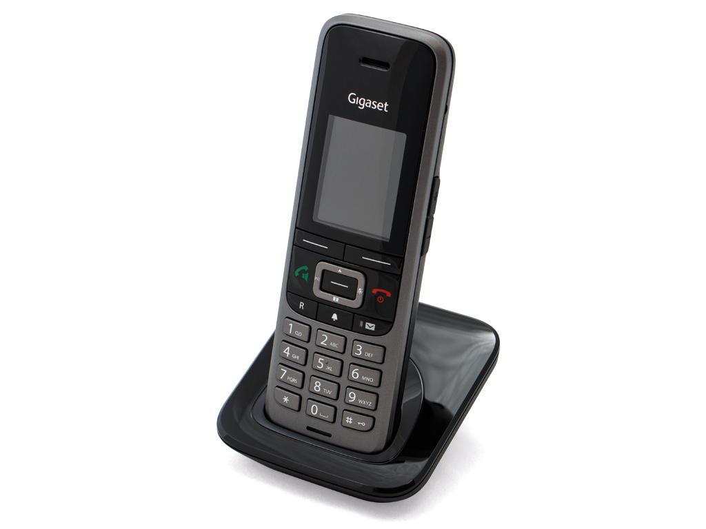Gigaset S650 DECT IP Phone S650