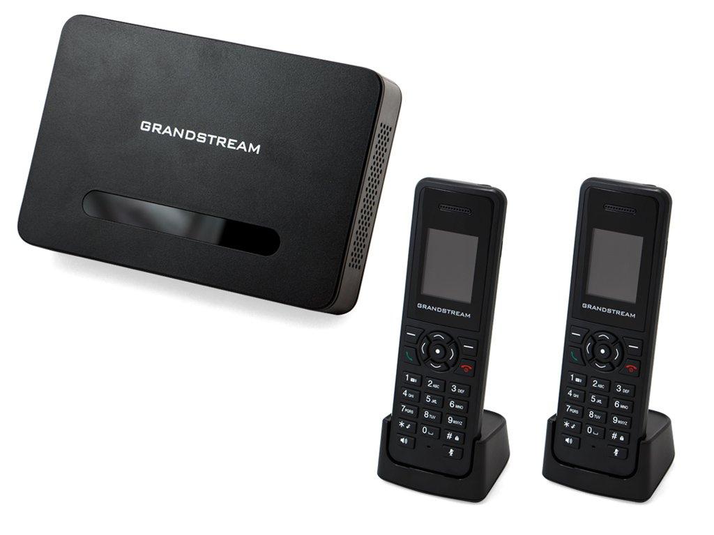 Grandstream 2 x DP 720 / 750 IP Bundle