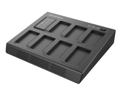GMC08 Battery Charger